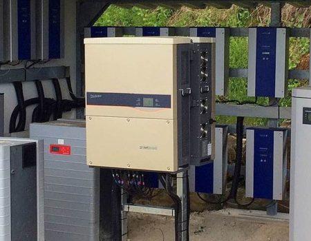 Repowering Hüfingen – Deutschland